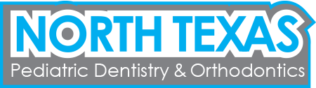 North Texas Pediatric Dentistry & Orthodontics logo